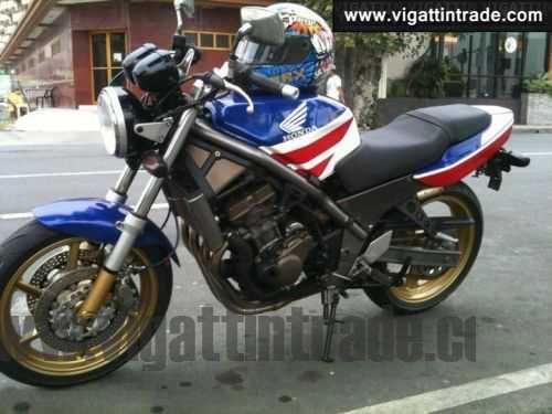 Speedometer Cluster Gauges For Honda CB-1 400 - 1989-1992 ...