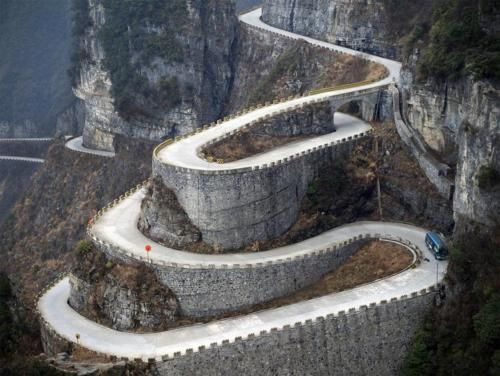 Aussie girl  Hairpin Highway, Austria#Repin By:Pinterest++ for iPad#