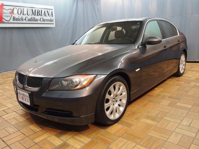 2006 BMW 330i   $13,000 Columbiana Buick Cadillac Chevrolet 1 866 470