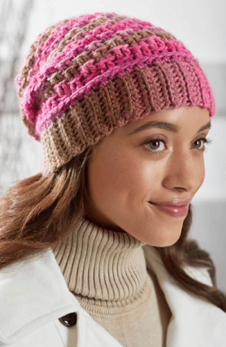 20 Modern (and Free!) Crochet Patterns You Can Download