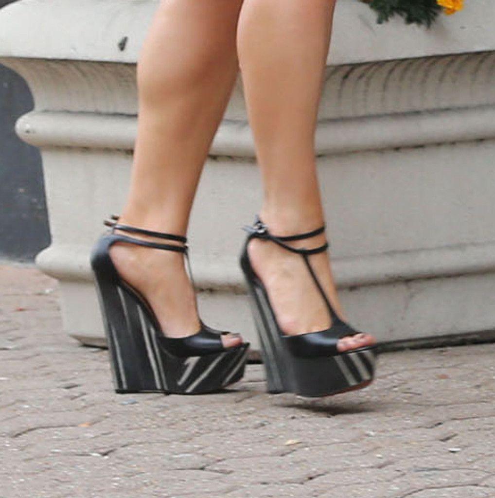 295e21324f3 Jessica Simpson Wedges - Wedges Lookbook - StyleBistro