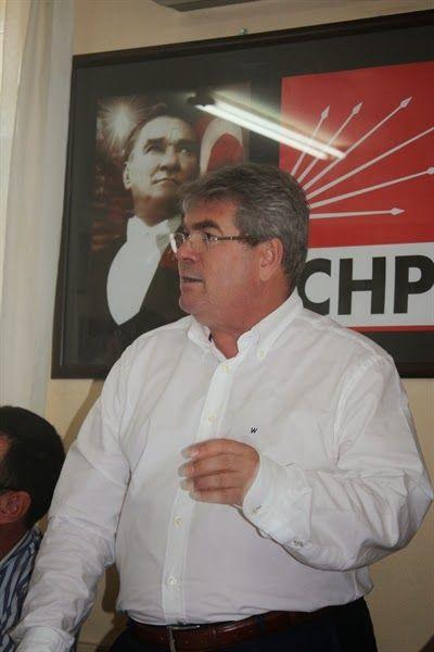 Devriye Haber : CHP Edirne Milletvekili Değirmendereli Babasını Kaybetti Merhuma Allah tan Rahmet Diliyoruz Devriye Haber Ailesi
