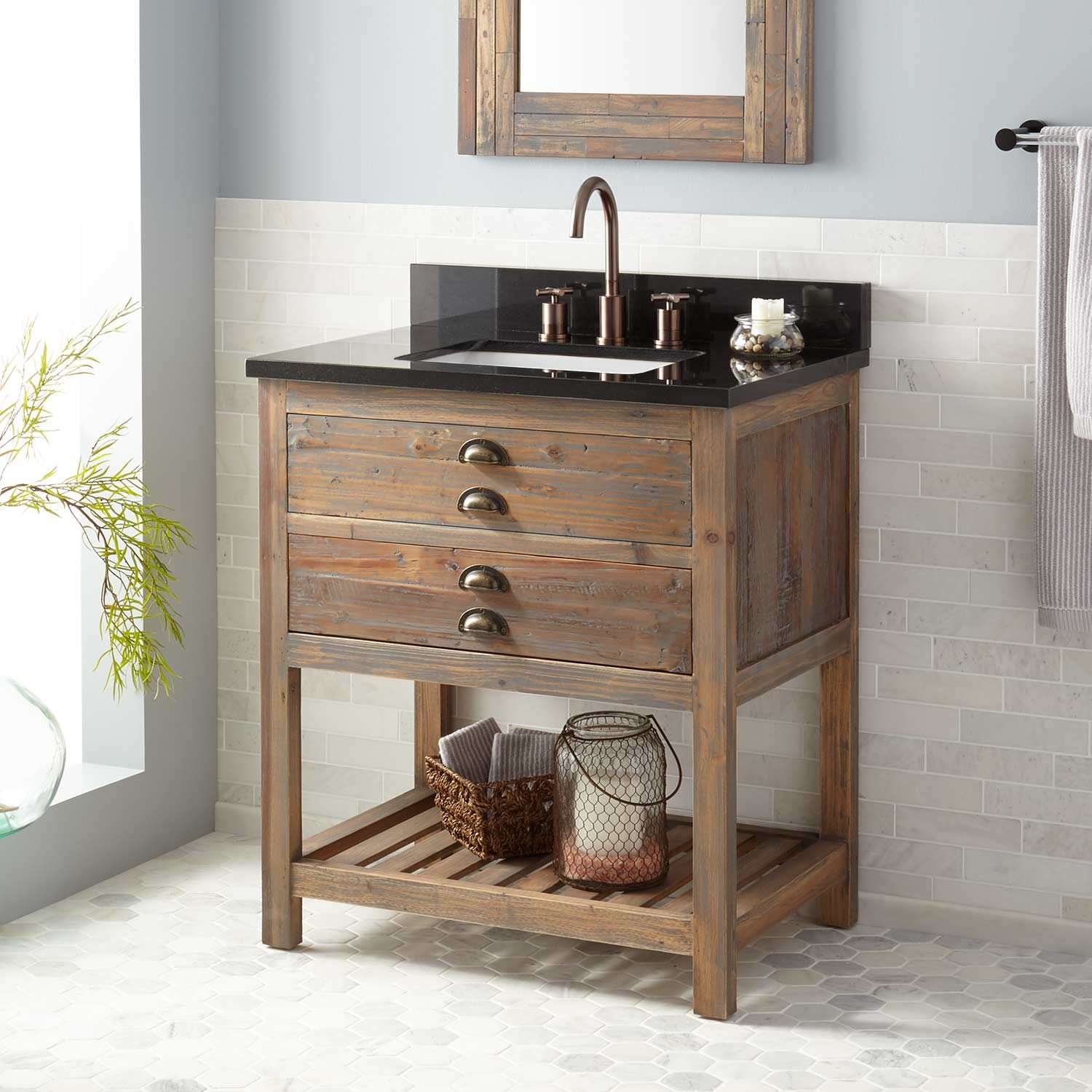 Search Results For Benoist Vessel Sink Vanity Bathroom Vanity Wood Console