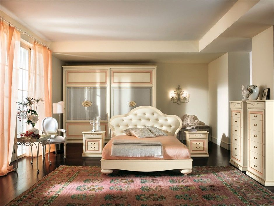 Italian bedroom furniture image by Ana Camarena on Things
