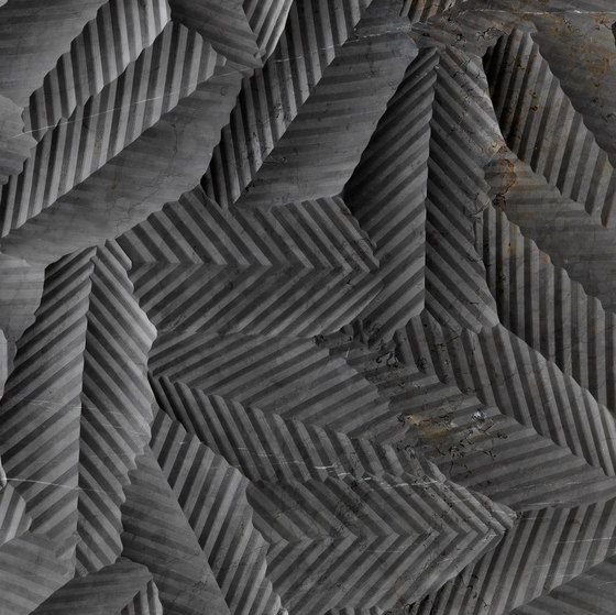Le Pietre Incise | Tropico by Lithos Design | Natural stone slabs