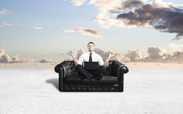 5 apps para meditar y ejercitar tu mente mientras descansas | Movistar Next