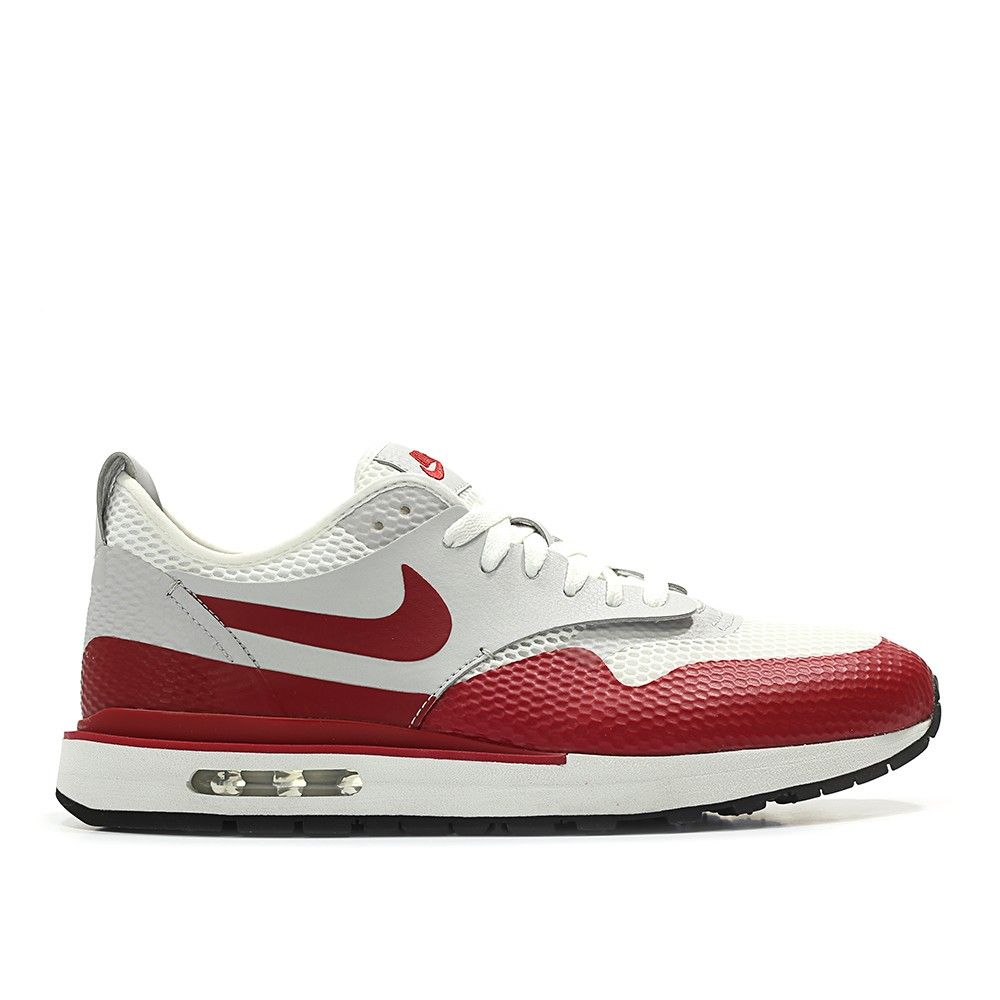 huge selection of 2d9e5 0fa2e Nike NikeLab Air Max 1 Royal SE SP (white   red   grey) - Free Shipping  starts at 75€ - thegoodwillout.com