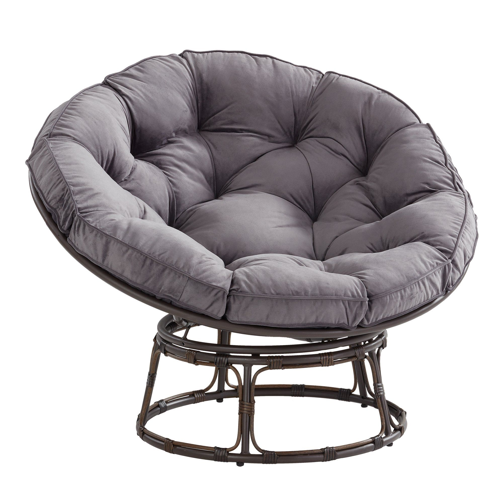 34adfd6c0680938d6e7bc30a2ca18ee6 - Better Homes And Gardens Tufted Wicker Settee Cushion