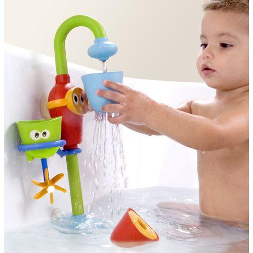 Jugando en la ducha juegos para ni os ba era bebe - Banera ninos para ducha ...