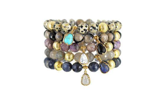 The Brielle Bracelet by LovesAffect on Etsy