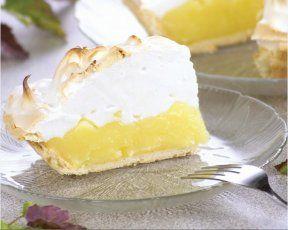 Gluten-Free Lemon Meringue Pie - Gluten Free & More