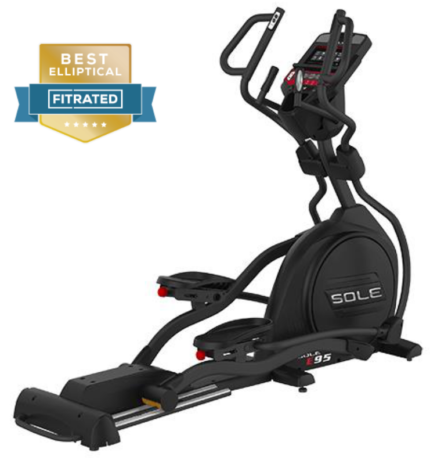 Best Ellipticals Of 2017 Compare The Top Machines Side By Side