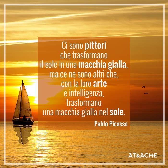 Citazioni Pablo Picasso Citazioni Sull Arte E La Creativita By
