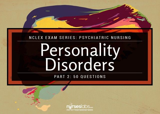 Personality Disorders Practice Quiz #2 (50 Questions) Pinterest - resume quiz