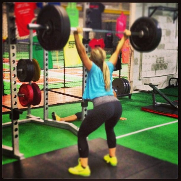 New PR Overhead Squat today! 150 #! #crossfit #crossfitgames #crossfitgirls #beast #beastmode #liftingheavy #workout #getfit #strongerthanyesterday #lookatdatass #breakingpersonalrecords #ecstatic #overheadsquats # - http://www.girlsworkhard.com/new-pr-overhead-squat-today-150-crossfit-crossfitgames-crossfitgirls-beast-beastmode-liftingheavy-workout-getfit-strongerthanyesterday-lookatdatass-breakingpersonalrecords-ecstatic-ov/