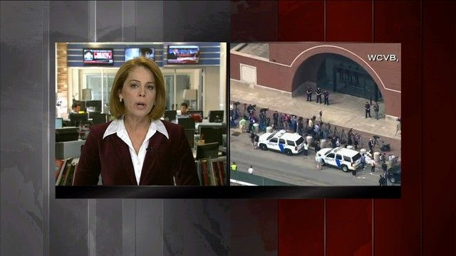 G.H.: Tsarnaev é condenado à morte por atentados na mara...