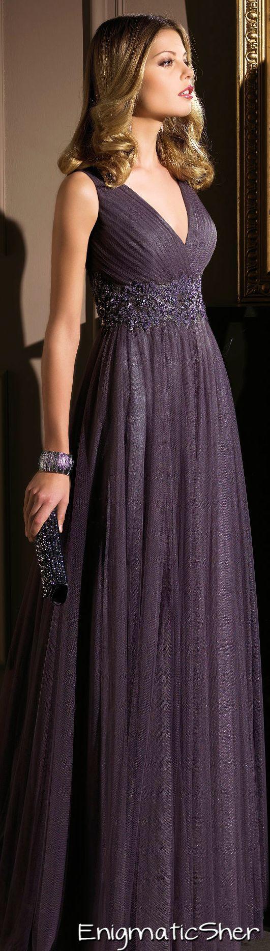 Vestidos noche | Vestido Cris | Pinterest | Noche, Vestiditos y ...