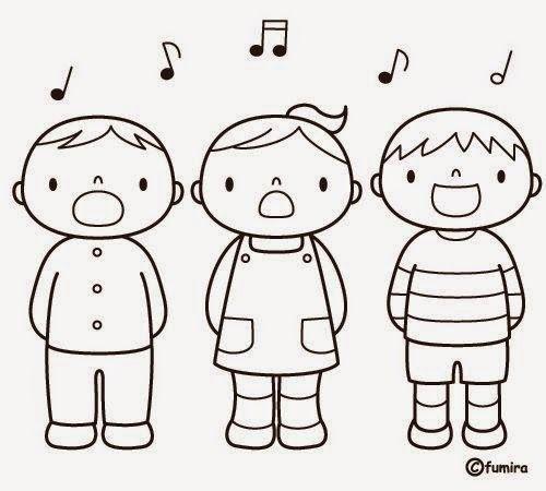 dibujos para colorear maestra de infantil y primaria el colegio dibujos para