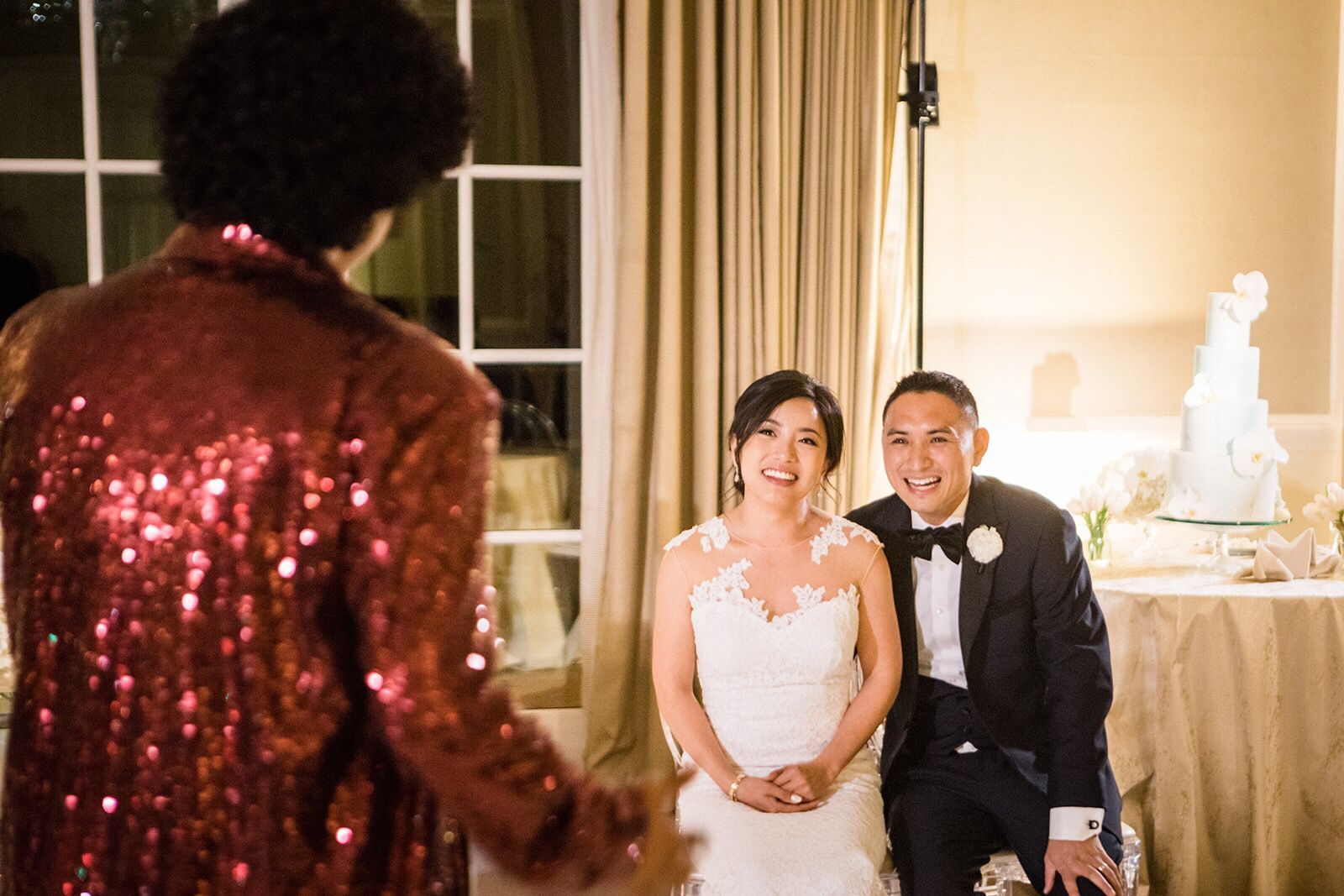 How Much For Bruno To Sing At My Wedding Wedding Reception Entertainment Celebrity Look Alike Wedding