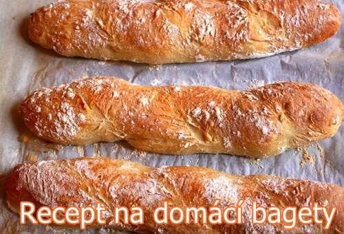 Recipe for homemade bagels http://www.zpravynovinky.cz ...