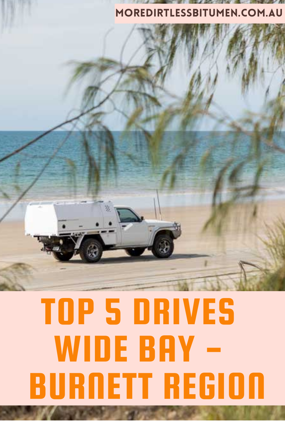 Top 5 Drives In The Wide Bay Burnett Region In 2020 Hervey Bay Australia Travel Great Barrier Reef