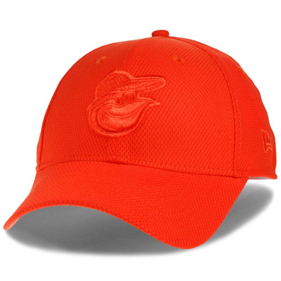 wholesale dealer 6ece2 7de97 Men s Baltimore Orioles New Era Orange Tone Tech Diamond Era 39THIRTY  Performance Flex Hat, Sale   14.99 - You Save   13.00