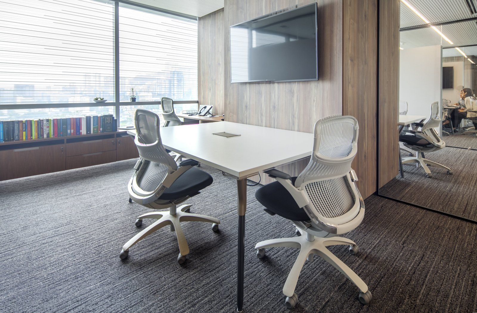 Office Tour Grupo Sura Offices Medell N Medell N # Muebles Odontologicos Colombia