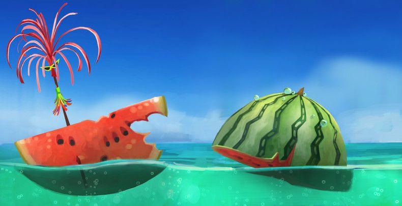 Rayman island