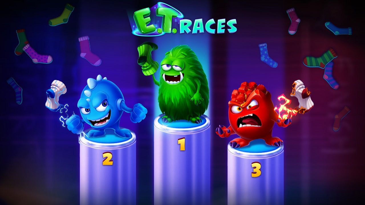 Alien racing betting game thunder nuggets betting preview