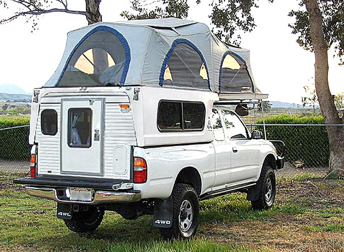 Flip-pac camper build - Page 2 - Expedition Portal | Off ...