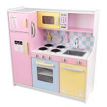 Kidkraft Cozinha Grande Cores Pastel Baby Ideas Pastel Kitchen