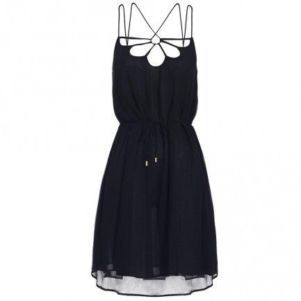 Honour Loop Swing Dress - Sale