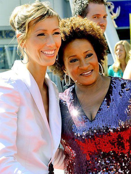Celebrity Lesbian Weddings: Portia de Rossi and Ellen ...