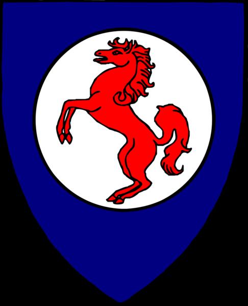 Almada Wappen