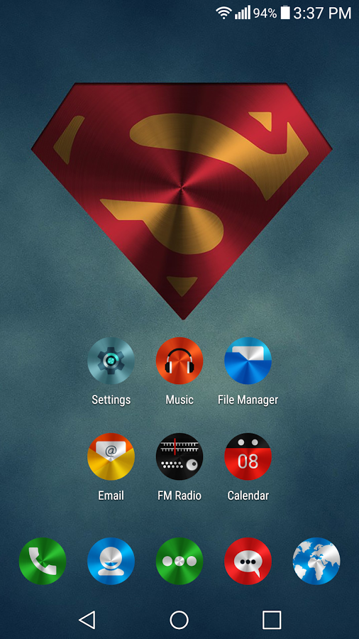 Apklio - Apk for Android: Steelicons Icon Pack 6 0 Apk | Icon Pack