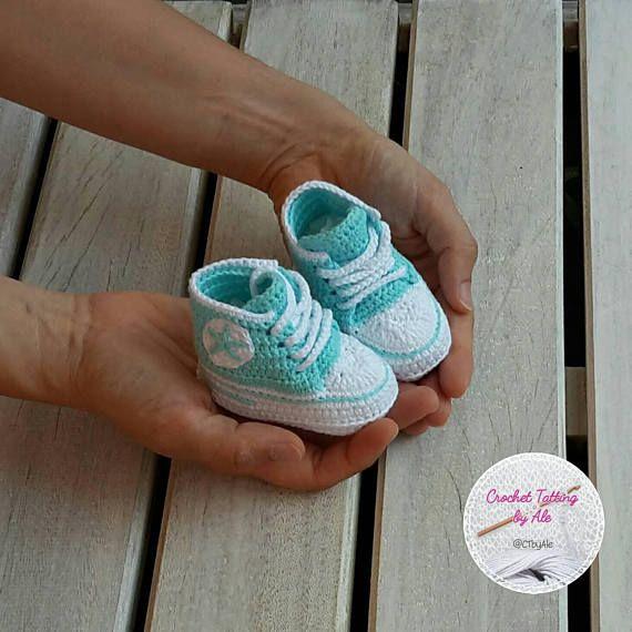 scarpette converse neonato