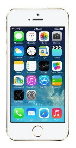 Apple iPhone 5s (Gold, 16GB) Just For Rs 46,489. Great discount 13% off.Offer for limited period only.Visit :- http://goo.gl/sC92zG