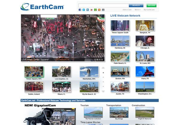 Earthcam is the leading network of live webcams and offers the most earthcam is the leading network of live webcams and offers the most comprehensive search engine of gumiabroncs Gallery