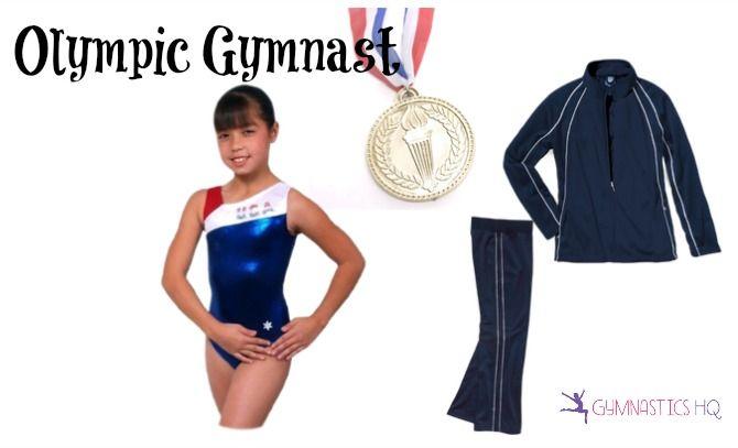 2dfc9992c 18 Halloween Costume Ideas Using Gymnastics Leotards