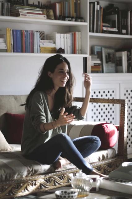 Intervista a Neige De Benedetti
