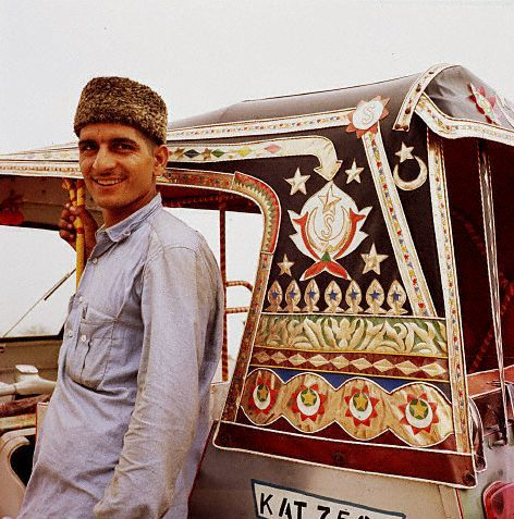 Pakistani Transport