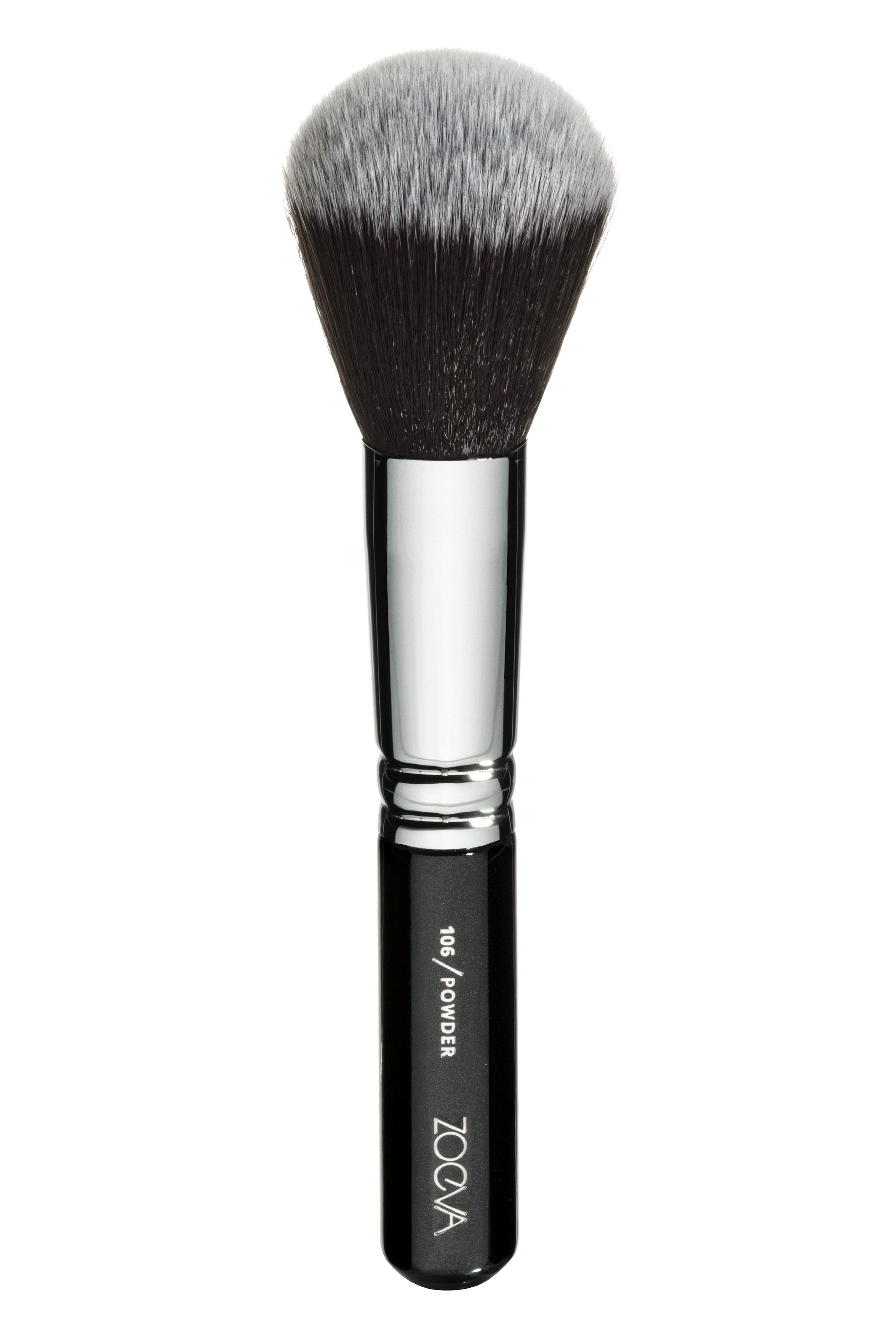 Pin von ZOEVA Cosmetics auf Makeup brushes Gesichtspuder
