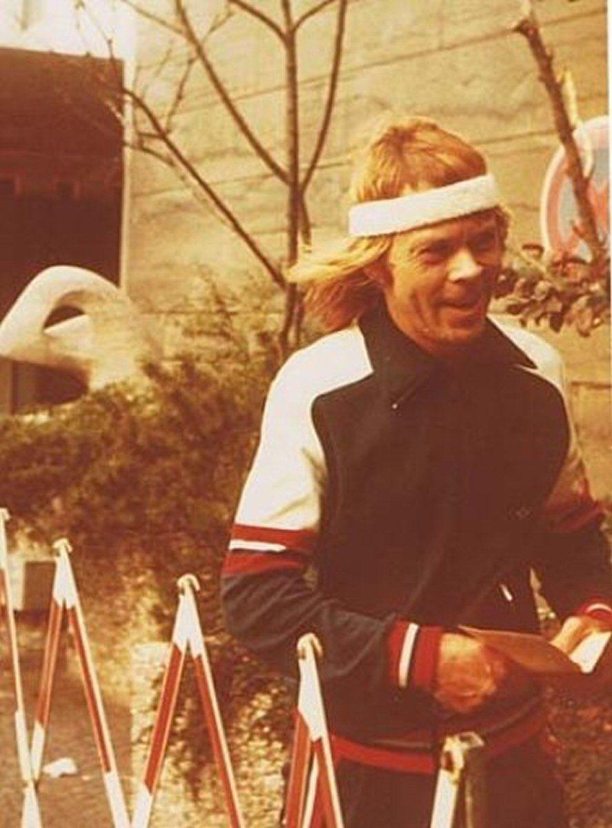 ABBA world tour 1979 Munich/Germany - Olympiahalle.