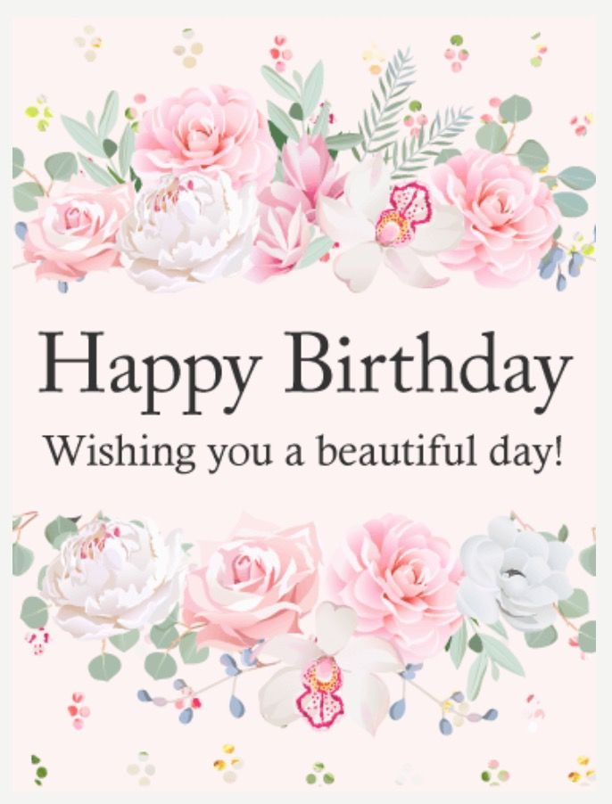 Birthday Quotes Happy Cards Good Wishes Greetings For Women