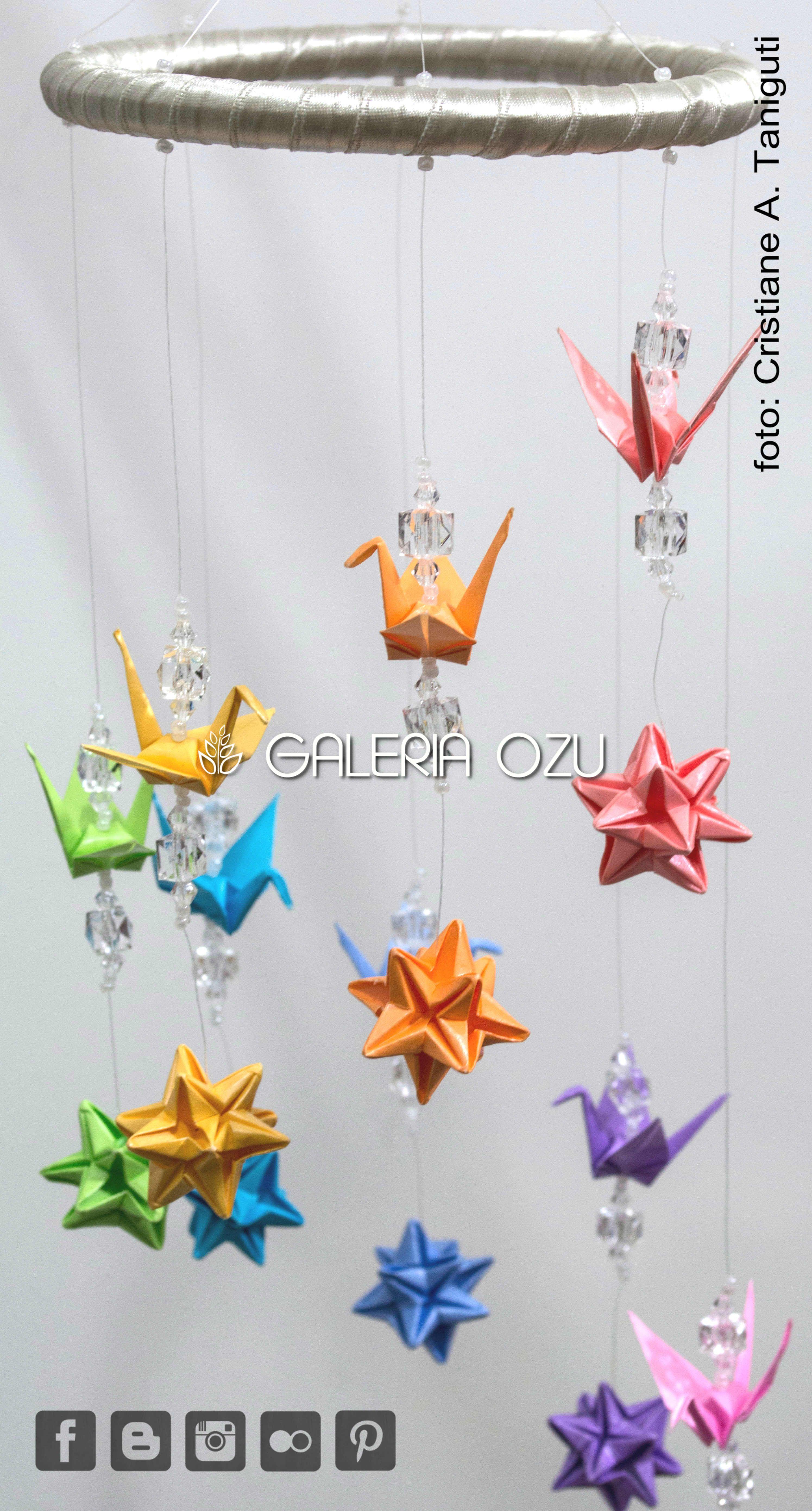 Tsuru Rose Origami T Asa E Rosas Fireworks Diagram Mobile Crane Galeriaozu Indaiatuba