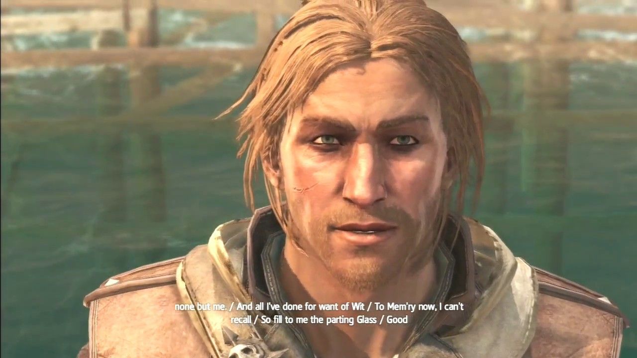 Assassin S Creed Black Flag Part 53 No Commentary Ending Assassins Creed Black Flag Assassin S Creed Black Assassins Creed