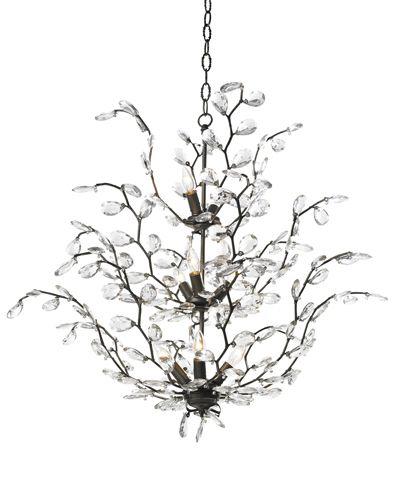 Canopy Designs Audrey Chandelier | Elegant Luxury Lighting ...