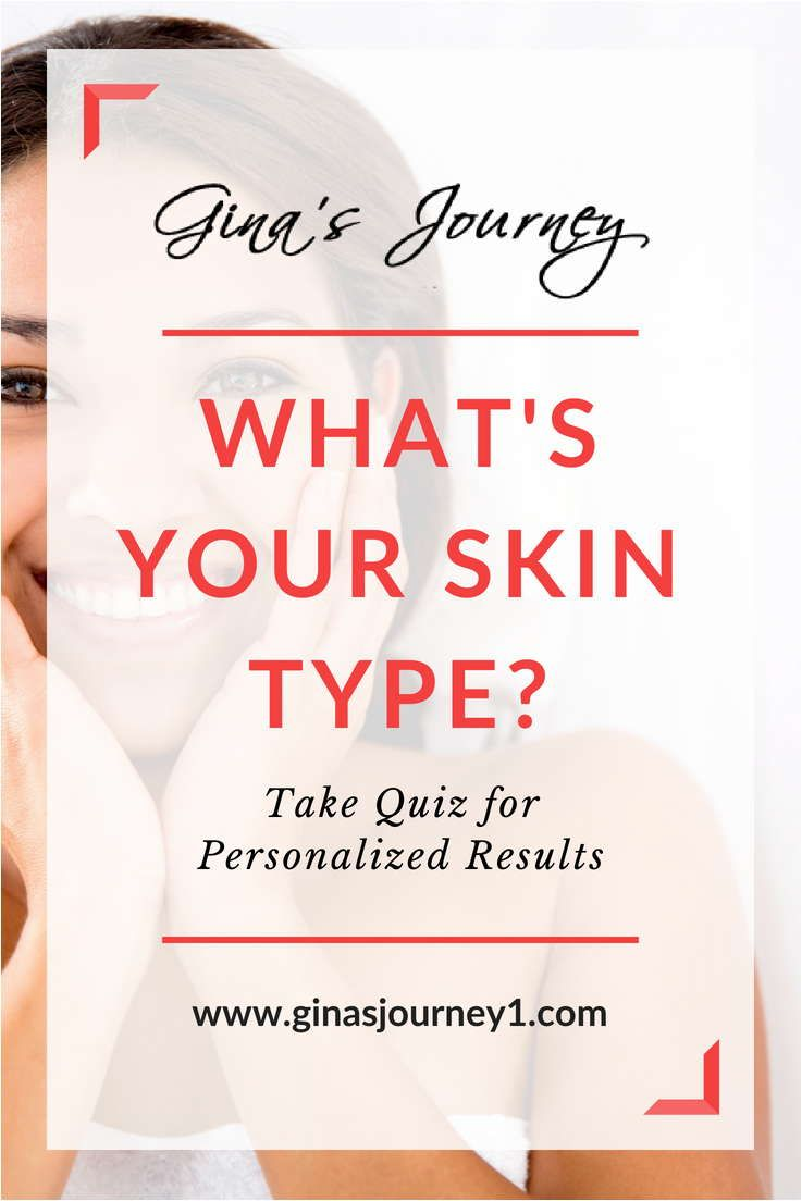 Simple Steps To Follow To Get Rid Of Acne Skin types