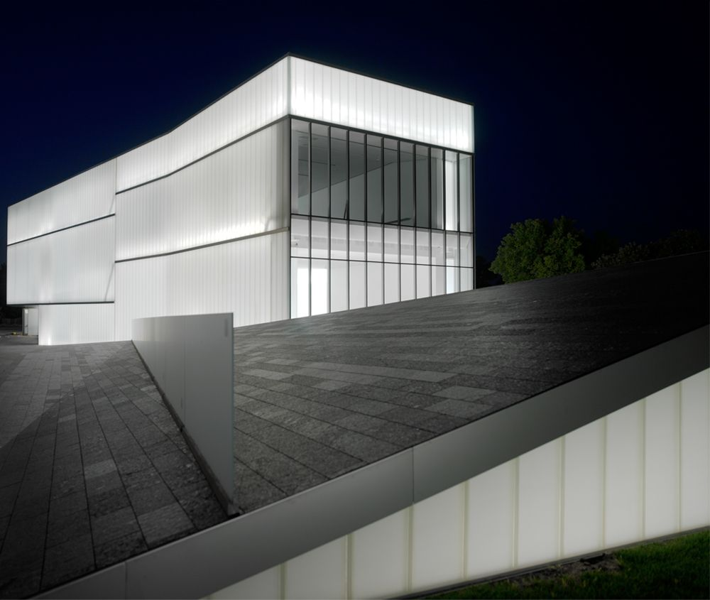 The Nelson-Atkins Museum Of Art Steven Holl Architects