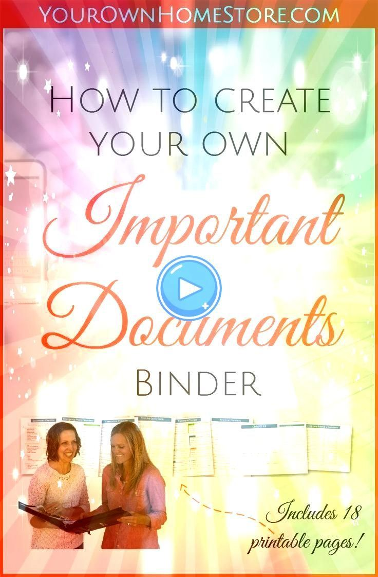 #kindergesundheitfreidruckbar #importantdocuments #evacuation #organizing #emergency #important #documents #complete #together #binder #family #grab #your #comp #andEmergency Emergency EmergencyEmergency Emergency Emergency  Emergency Binder   Evacuation   Put Together a Complete Important Documents Binder for your family   Organizing Important Documents   Grab and Go Documents  The Life Management Binder can easily transform the chaotic details of your home-life into one organized locati... #im #importantdocuments